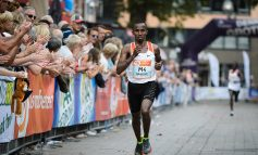 Records Abdi Nageeye in Tilburg tijdens Tilburg Ten Miles erkend
