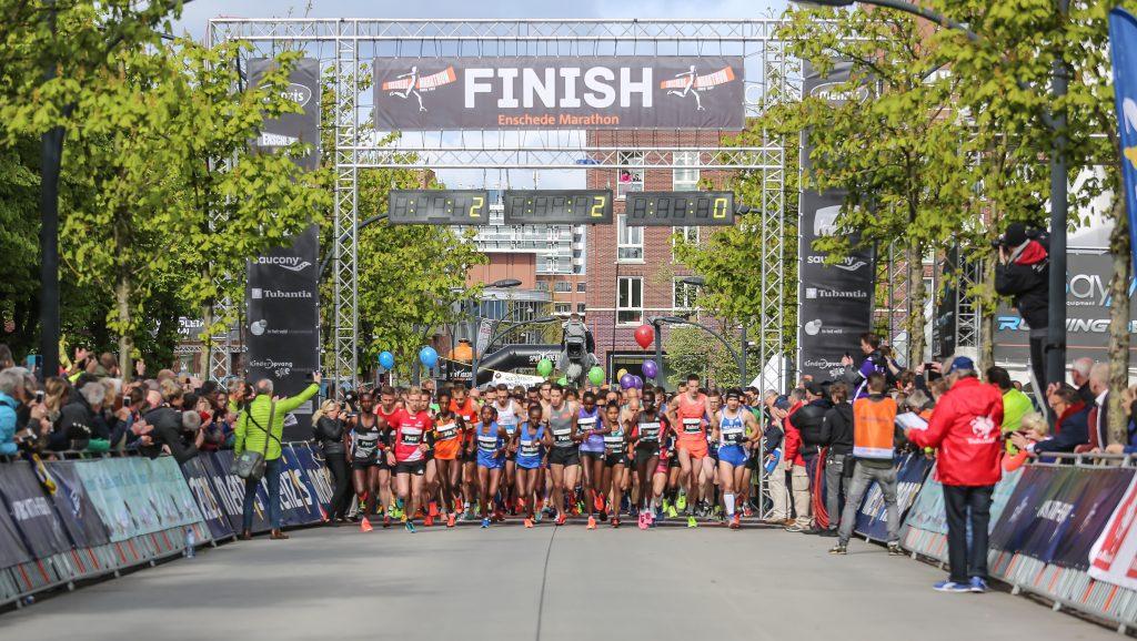 Eschede Marathon