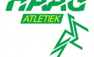 Haag Atletiek verwelkomt ASICS NK Atletiek in 2019 en 2020