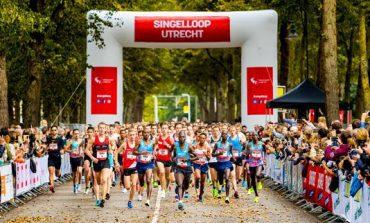 Inschrijving voor 68ste editie van de Singelloop Utrecht geopend