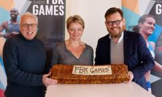 Global Sports Communication nieuwe eigenaar FBK Games
