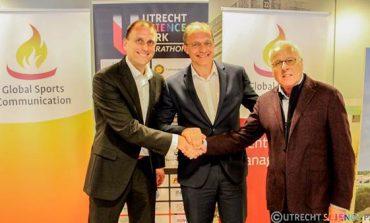 Global Sports Communication en 20Knots slaan handen ineen voor Utrecht Marathon