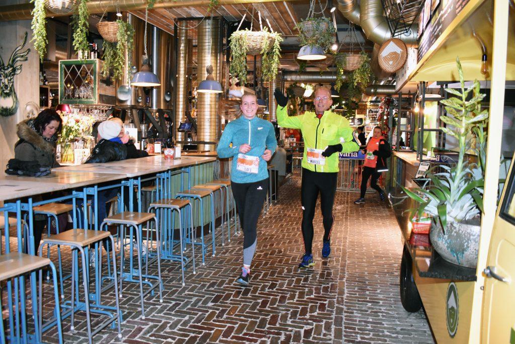 Eindhoven Urban Trail