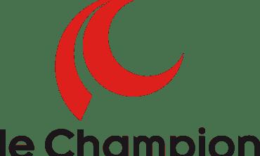 Al bijna 1.000 deelnemers voor Le Champion Christmas Challenge