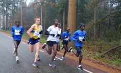 Victor Chumo en Mary Munanu winnen Montferland Run