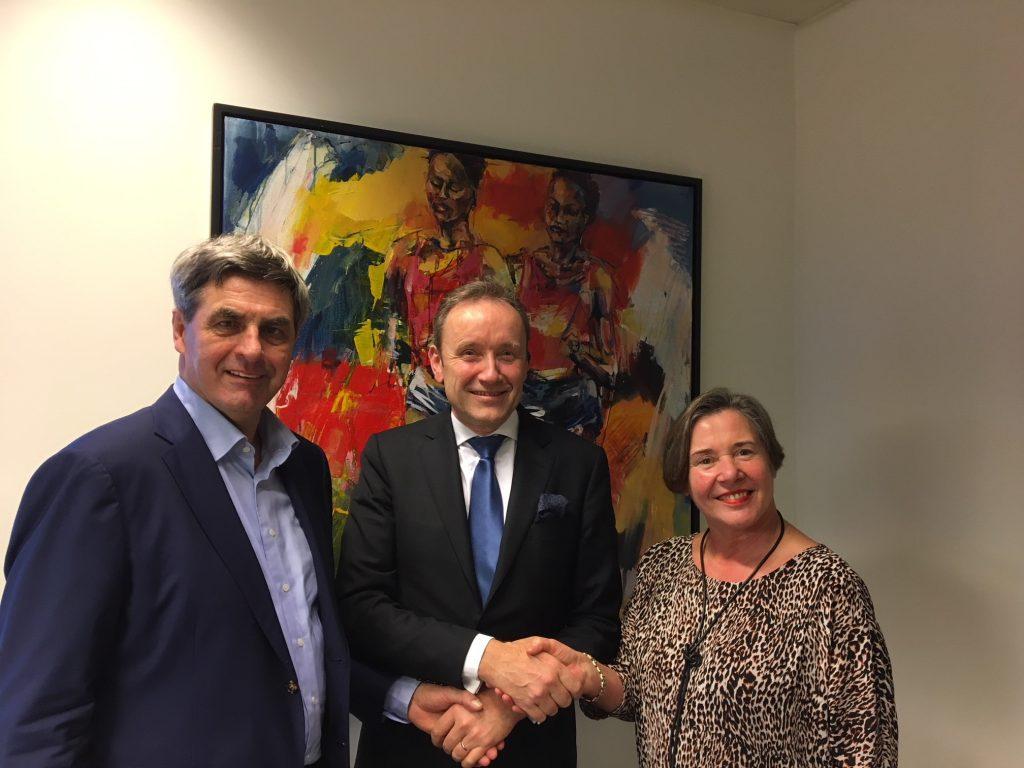 Rabobank ook in 2018 sponsor van Tilburg Ten Miles