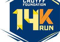 Inschrijving Cruyff Legacy 14K Run 2020 geopend