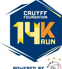 Inschrijving Cruyff Foundation 14K Run 2018 is geopend