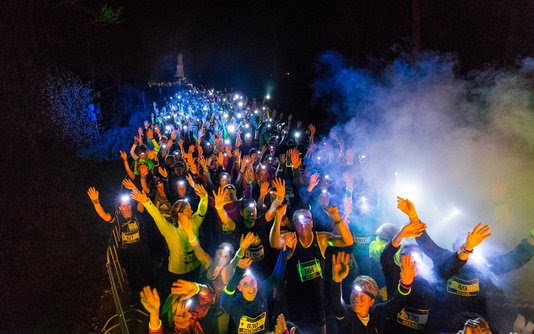 The Hague Night Run