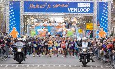 Medisch onderzoek tijdens halve marathon Venloop 2019