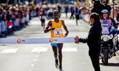 Sterk en zeer uitgebreid deelnemersveld van internationale topatleten bij 38ste NN Marathon Rotterdam