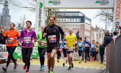Groningen Urban Trail voor derde jaar op rij uitverkocht