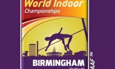 Nadine Visser wint brons op de 60 meter horden in Birmingham (video)