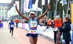 Kenianen schenken toptijden aan jaarlijkse hardloopklassieker CPC Loop Den Haag