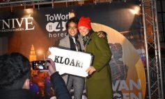 Sfeervolle en winterse 17e editie van de Nacht van Groningen, podiumplaatsen voor Team4Mijl