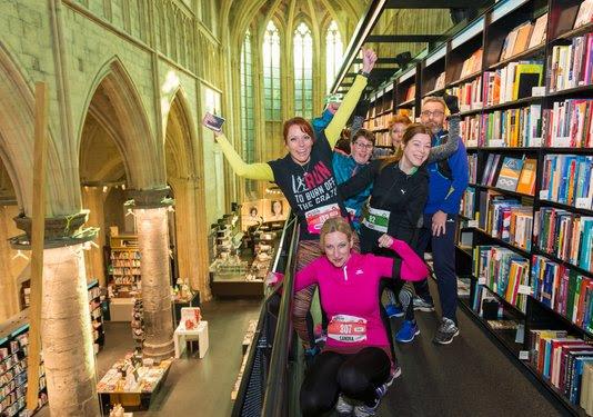 Maastricht Urban Trail