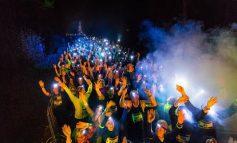 Nedal titelsponsor van Utrecht Night Run