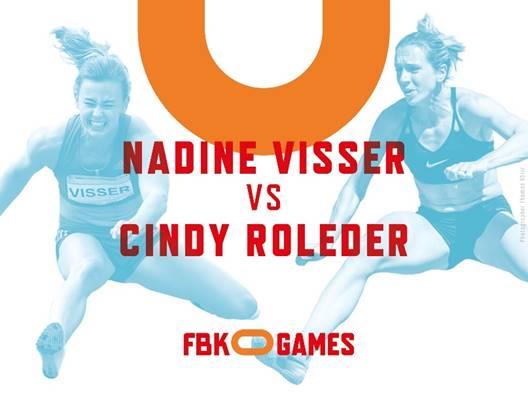 Nadine Visser FBK Games Cindy Roleder