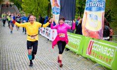 Rotterdam Urban Trail voor derde jaar op rij uitverkocht