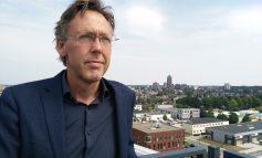Bas Hulsbergen nieuwe voorzitter Stichting Marathon Enschede
