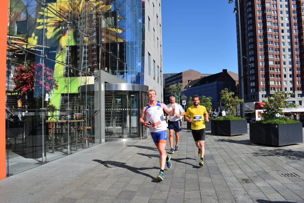 Rotterdam Urban Trail
