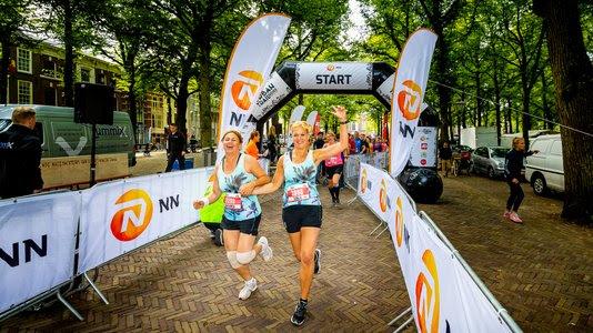 Den Haag Urban Trail