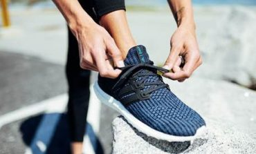 Adidas lanceert ecologische hardloopschoen van gerecyclede plastic flessen