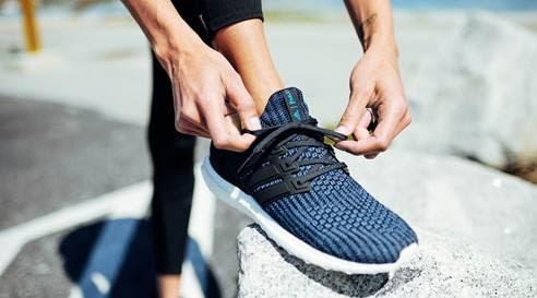 Adidas UltraBOOST Parley Deep Ocean Blue