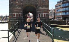 Haarlem als dertiende locatie voor de populaire Urban Trail Series