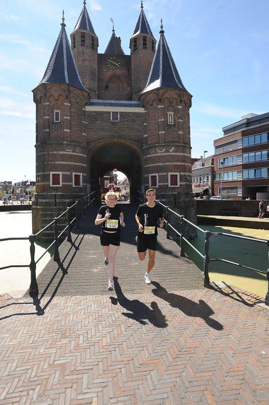 Haarlem Urban Trail