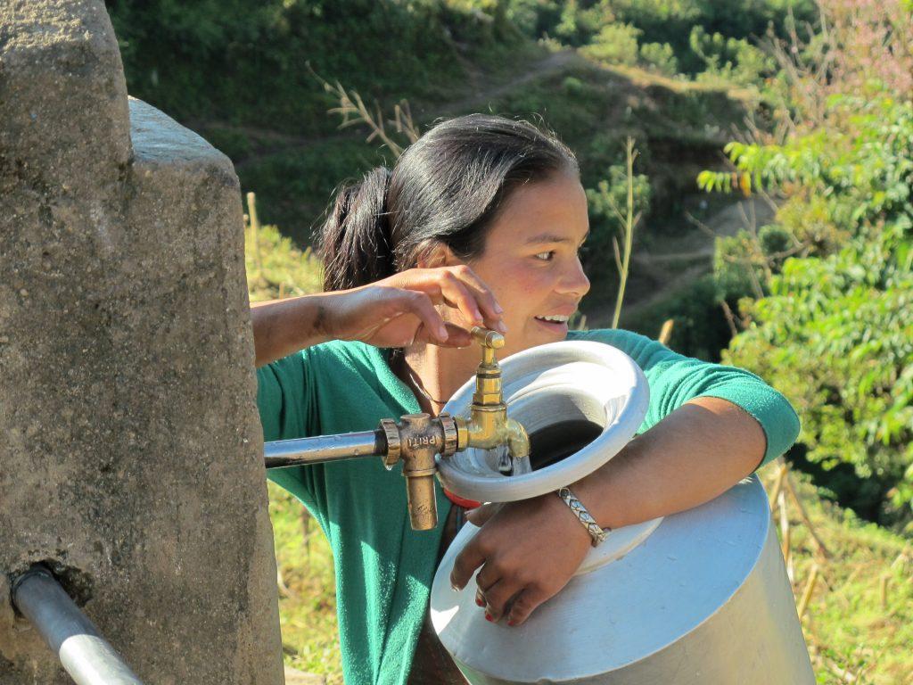 Unica Foundation project Nepal