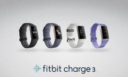 Fitbit introduceert Charge 3: de populairste fitnesstracker van Fitbit is nu beter dan ooit