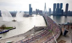 Inschrijving 39e Marathon Rotterdam donderdag van start