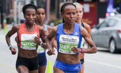 Olympisch kampioene Meseret Defar maakt marathondebuut bij Amsterdam Marathon