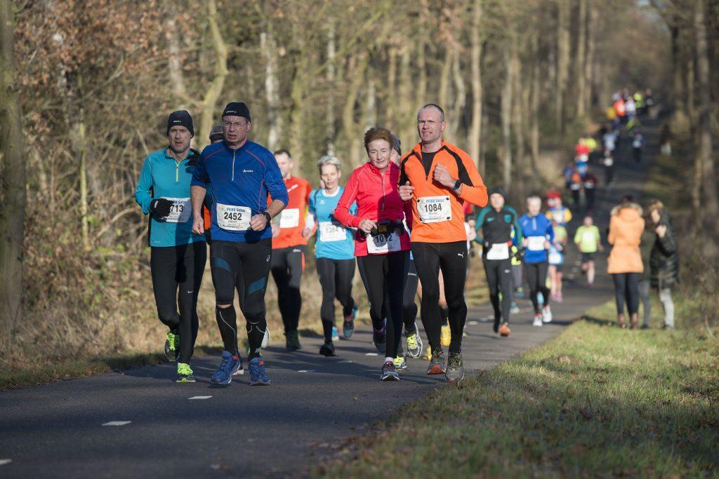 Montferland Run
