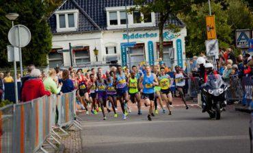 Drie grootste Running Teams in Nederland gaan onderlinge strijd aan tijdens 4 Mijl