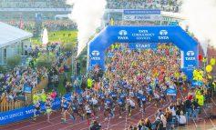 Startbewijzen Halve Marathon en 8 km Amsterdam uitverkocht