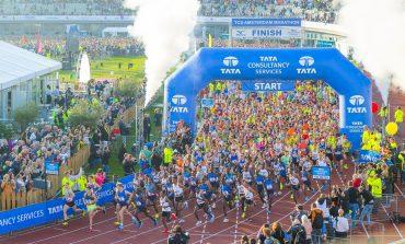 Amsterdam Marathon is op 17 oktober live te zien bij de NOS
