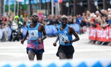 Traditioneel sterk deelnemersveld: 2.06-tijd is het doel van Marathon Eindhoven