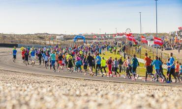 Inschrijving voor Runner's World Zandvoort Circuit Run van start