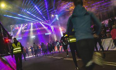 Roos Blokhuis en Mark van Kessel winnen sprankelende Zevenheuvelennacht, Blokhuis in parcoursrecord