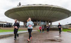 Herfstachtige derde editie Eindhoven Urban Trail