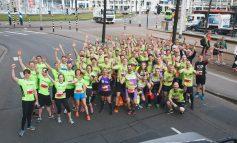 TBI voor vijf jaar verbonden als sponsor van de Business Runs van de NN Marathon Rotterdam