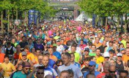 Geen Enschede Marathon in april misschien wel voor de topatleten