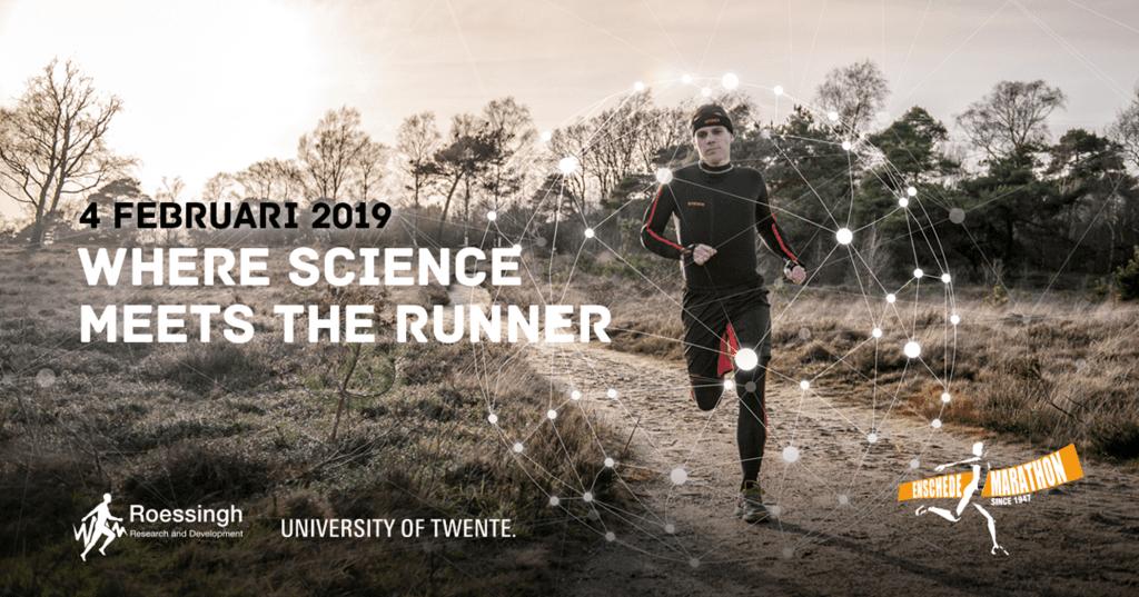 Enschede Marathon en Science