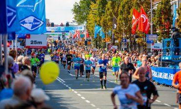 Dam tot Damloop was al warm, de marathon in Doha wordt nog veel erger