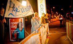 Horeca roept toeschouwers op om deelnemers Nacht van Groningen aan te moedigen