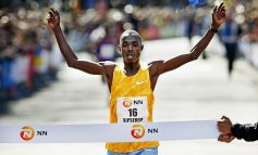 Sterk internationaal deelnemersveld bij 39e Marathon Rotterdam