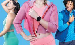 Fitbit lanceert vier nieuwe wearables, die health en fitness toegankelijk en betaalbaar maken voor meer consumenten wereldwijd