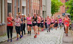 Curves Groningen Centrum helpt vrouwen op weg naar de Ladiesrun Groningen met speciale hardloopclinic